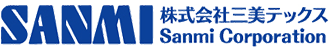 SANMI 株式会社三美テックス